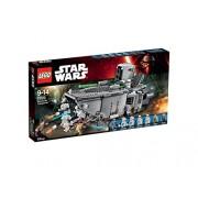 Lego First Order Transporter, Multi Color