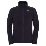 pulóver The North Face M 100 GLACIER FULL ZIP 2UAQJK3