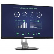 "Philips 258B6QUEB 25"" Wide LED Monitor"