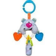 Бебешка играчка за количка и столче за кола - Мечка, 1389 Babyono, 9070201