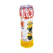 Toyland 36 x Minions Despicable Me Puzzle Maze Tub Of Bubbles 60ml Wholesale Box by Partyrama