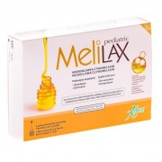 Melilax Pediatric 5g x 6 Microclisme Copii Aboca