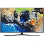Телевизор Samsung 40 40MU6472 4K Ultra HD LED TV, SMART, TIZEN, 1300 PQI, QuadCore, DVB-T, DVB-C,DVB-S2, Wireless, 3xHDMI, 2xUSB, UE40MU6472UXXH