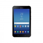 Samsung Galaxy Tab Active2 (8.0, Wi-Fi + LTE, Black, Special Import)