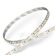 LED Strip SMD3528 - 120 LEDs 6000K Non-waterproof