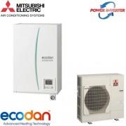 Pompa de Caldura Mitsubishi Electric ECODAN Power Inverter PUHZ-SW75VHA