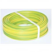 Rola 100m MYF 1.5 galben/verde (ROMCAB)