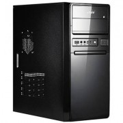 Sistem PC gaming performant cu procesor Intel i5 650, memorie Ram 4GB DDR3, video NVIDIA 1GB 128 BITI K600 si unitate HDD de 250GB