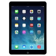 Apple iPad Air Wi-Fi + 4G 32GB Svart/Grå