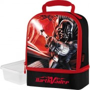 Thermos Star Wars Dual Compartment Lunch Kit - Darth Vader