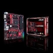 MB, ASUS EX-A320M-GAMING /AMD A320/ DDR4/ AM4 (90MB0VG0-M0EAYM)