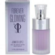 Jennifer Lopez Forever Glowing eau de parfum para mujer 50 ml