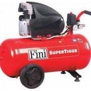 Compresor cu piston Fini Supertiger I285M 1500W 260 lmin 10 bar