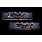 16GB DDR4 3200MHz Kit (2x8GB) FlareX AMD Ryzen Series (F4-3200C14D-16GFX)