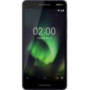 Telefon mobil Nokia 2.1 (2018) 8GB Dual Sim 4G Blue Silver