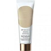 Kanebo Cellular protective cream for face spf 30 - crema protezione solare viso 50 ml