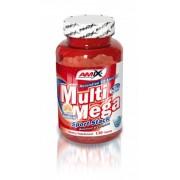 Amix MultiMega grămadă 120 tabletă