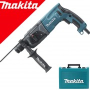 MAKITA HR2470 Ciocan rotopercutor SDS-plus 780W, 2.4J