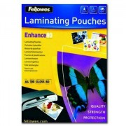Fellowes Pouches Lucide 80 My A4