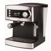 Espressor ARIELLI KM-310 BS, 850W, 15 bar (Negru)