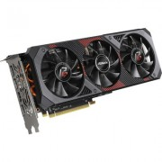Видео карта Asrock Radeon RX 5600 XT Phantom Gaming D3 6G OC