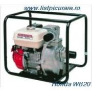 Motopompa Honda ® WB20