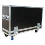 Transportkoffer für ein DWD22 Kiosk Info Terminal