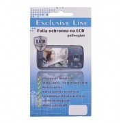 Folie policarbonat protectie ecran pentru LG Optimus Black P970