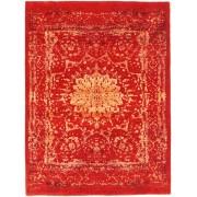 Annodato a mano. Provenienza: India Tappeto Roma Moderni Collection 173x232 Tappeto Moderno
