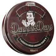 Dapper Dan Deluxe Pomade, Dapper Dan