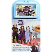Disney Tara Toys Frozen 2: Magnetic Scenes (Disney)
