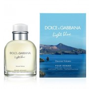 Dolce & Gabbana Light Blue Discover Vulcano Apă De Toaletă 40 Ml