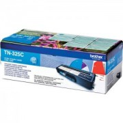 Тонер касета за Brother TN-325C Toner Cartridge High Yield (3500p.) for HL-4150/4570/4140, MFC-9970 serie - TN325C