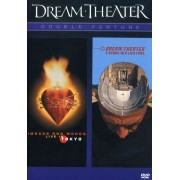 Dream Theater - Live In Tokyo - 5 Years In (0603497034024) (2 DVD)