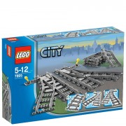 Lego City: Wissels (7895)