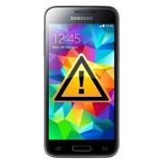 Samsung Galaxy S5 mini Camera Vooraan Repareer