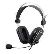 Casti cu microfon hs-50 a4tech