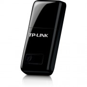 TP-Link TL-WN823N 300Mb/s mini wireless N USB adapter