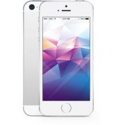 Apple Wie neu: iPhone SE (2016) 128 GB silber