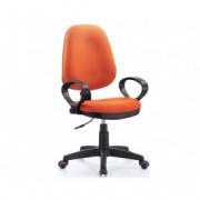 MATIS daktilo stolica PATRIK - narandžasta