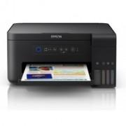 Impressora EPSON Multifunções EcoTank ET-2700 - C11CG24402
