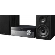 Sony CMT-SBT100B - Alles-in-één audiosysteem - Zwart