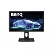 Monitor BenQ PD2700Q - 27'', LED, QHD, IPS, DP, HDMI, piv, rep
