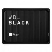 """HDD External 2.5"""" Game Drive 5TB P10 Black"""