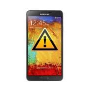 Samsung Galaxy Note 3 SIM / MicroSD Kaartlezer Reparatie