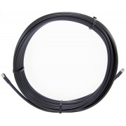 Cisco 25-ft (7.5M) Low Loss LMR-240 Cable with TNC Connector