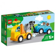 LEGO DUPLO, Primul meu camion de remorcare 10883
