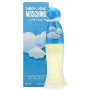 Moschino Light Clouds 100Ml Per Donna Senza Confezione(Eau De Toilette)