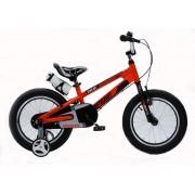 """Dječji bicikl Space 16"""" - narančasti"""