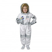 Costum Astronaut Melissa and Doug, 3 ani+